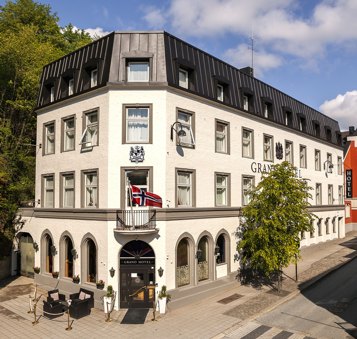 Grand Hotel Arendal, Arendal