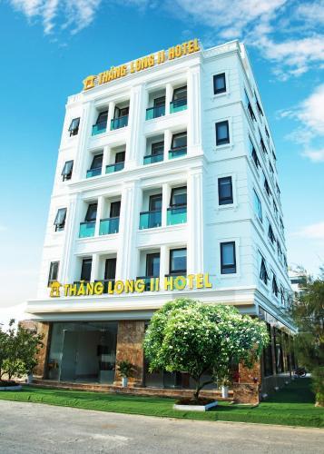 Thang Long 2 Hotel FLC Lux City Sam Son, Sầm Sơn