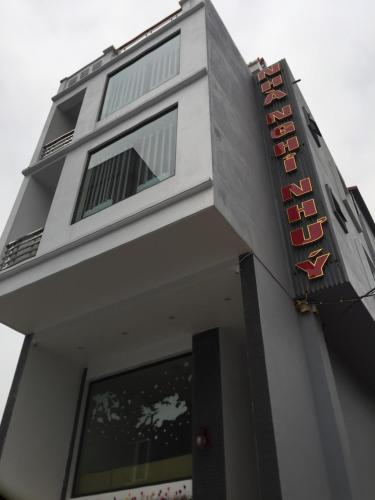 NHA NGHI NHU Y, Lạng Sơn