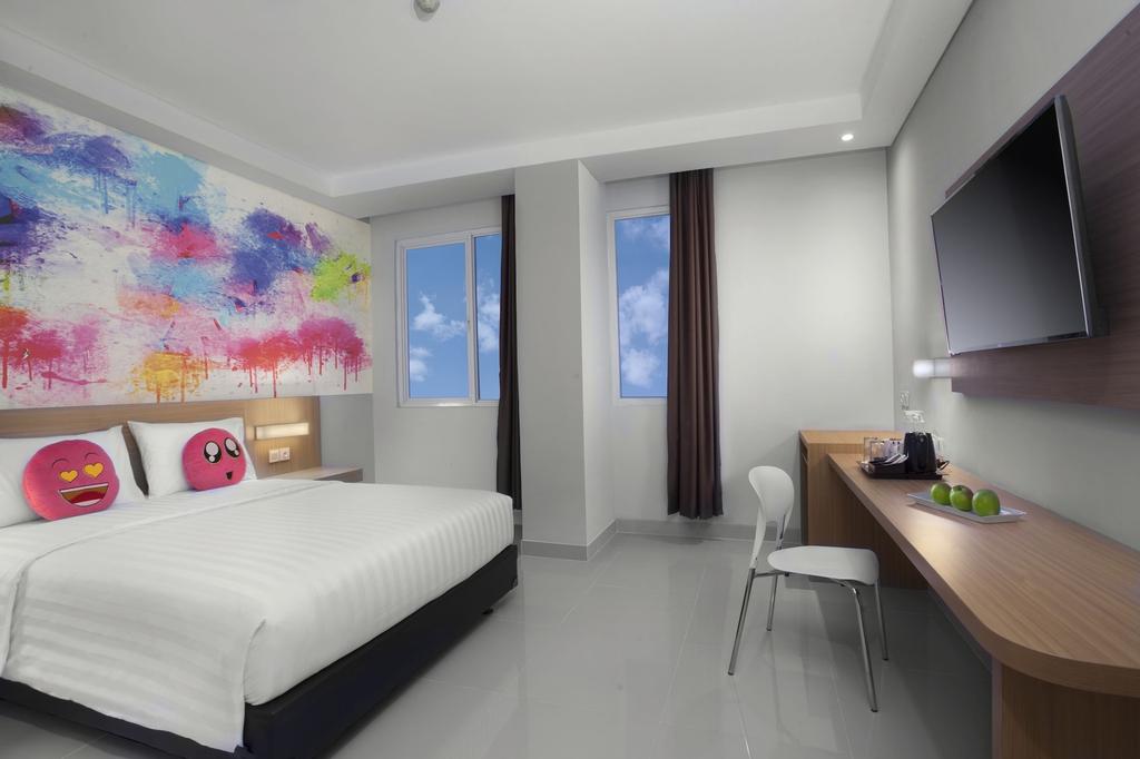 Favehotel Hasyim Ashari Tangerang, Tangerang