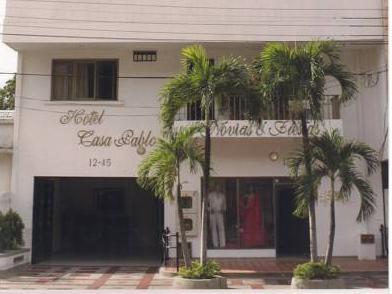Casa Pablo, Neiva