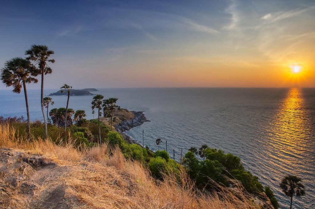 Aspasia Kata, Pulau Phuket