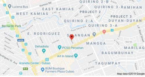 The 13 Miami Cubao Home, Quezon City