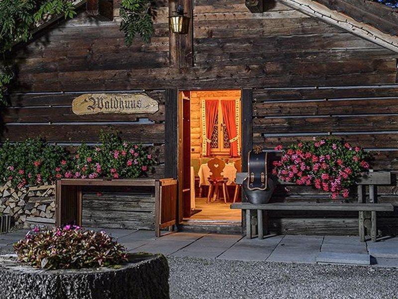 Park Gstaad (ex Grand Hotel Park), Saanen