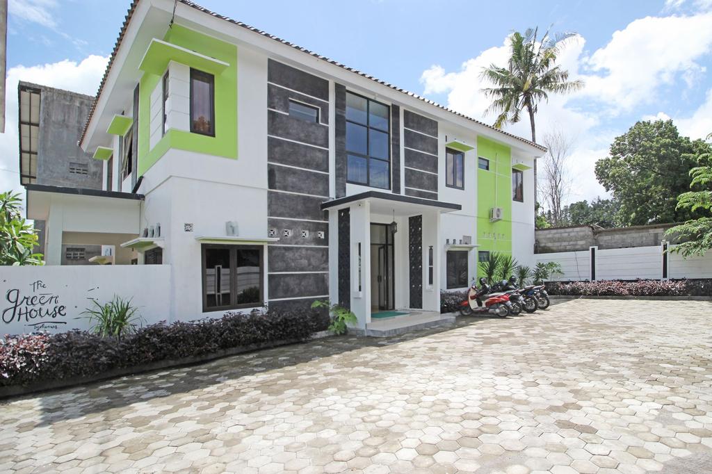 RedDoorz @ Palagan 3, Yogyakarta