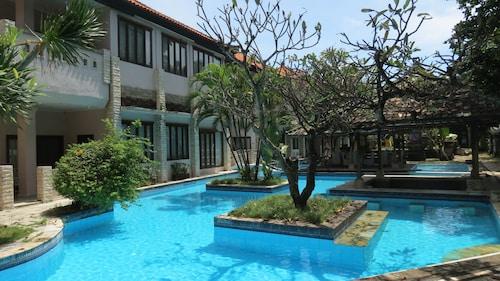 Beachfront Suite Alit, Denpasar