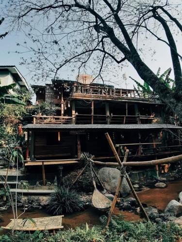 Khon Bon Doi Home stay, Mueang Pan
