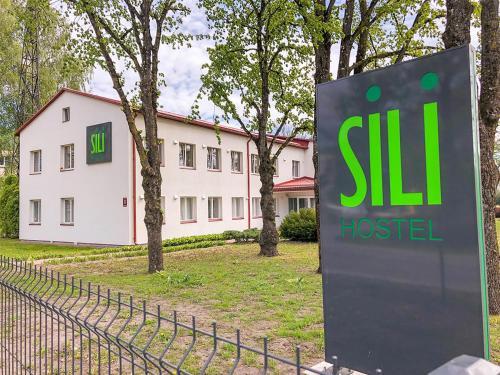 Hostel Sili, Jelgava