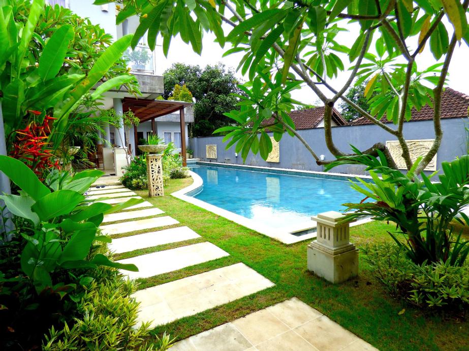 Villa Mels, Badung