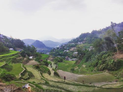 Trekkers Lodge and Cafe, Banaue
