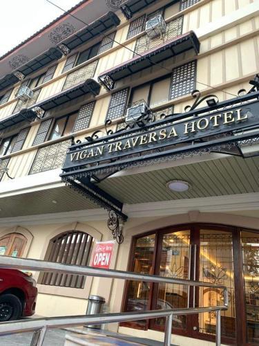 Vigan Traversa Hotel, Vigan City