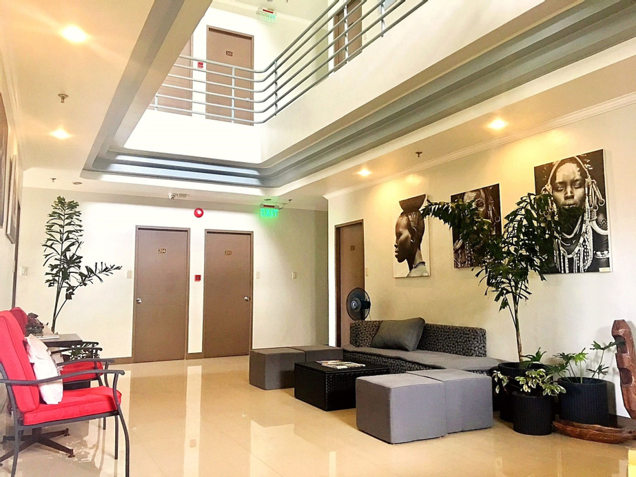 Hotel Tiffany Laoag, Laoag City