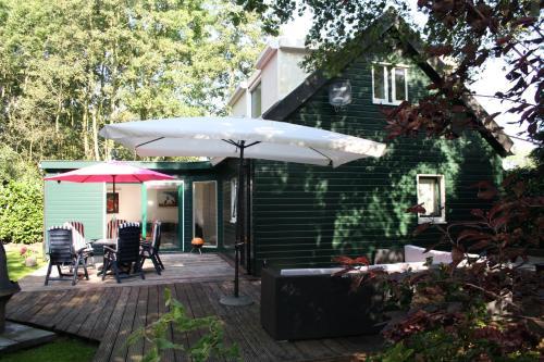 Holiday Home De Zuwe - Loosdrecht, Wijdemeren