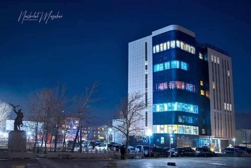 MEDIANA Hotel, Ölgii (city)