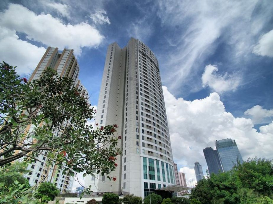 Swiss-Belresidences Rasuna Epicentrum, South Jakarta