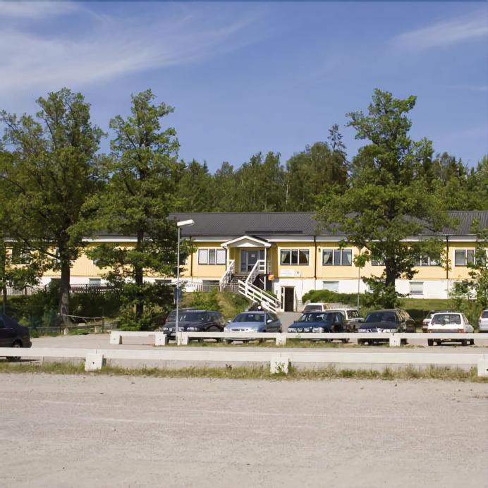 Vilsta Cottages, Eskilstuna