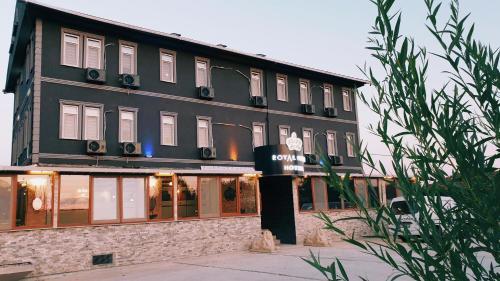 Royal Park Hotel Corlu, Çorlu
