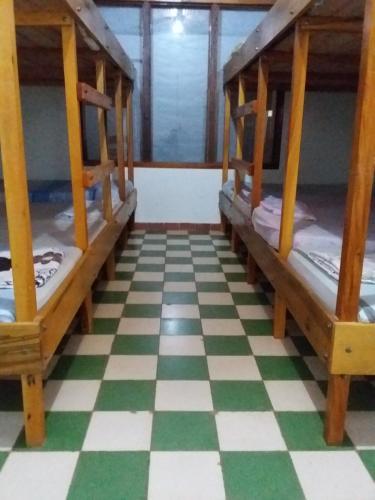 Hotel Campestre Iparoma, Mariscal José Félix Estigarribia