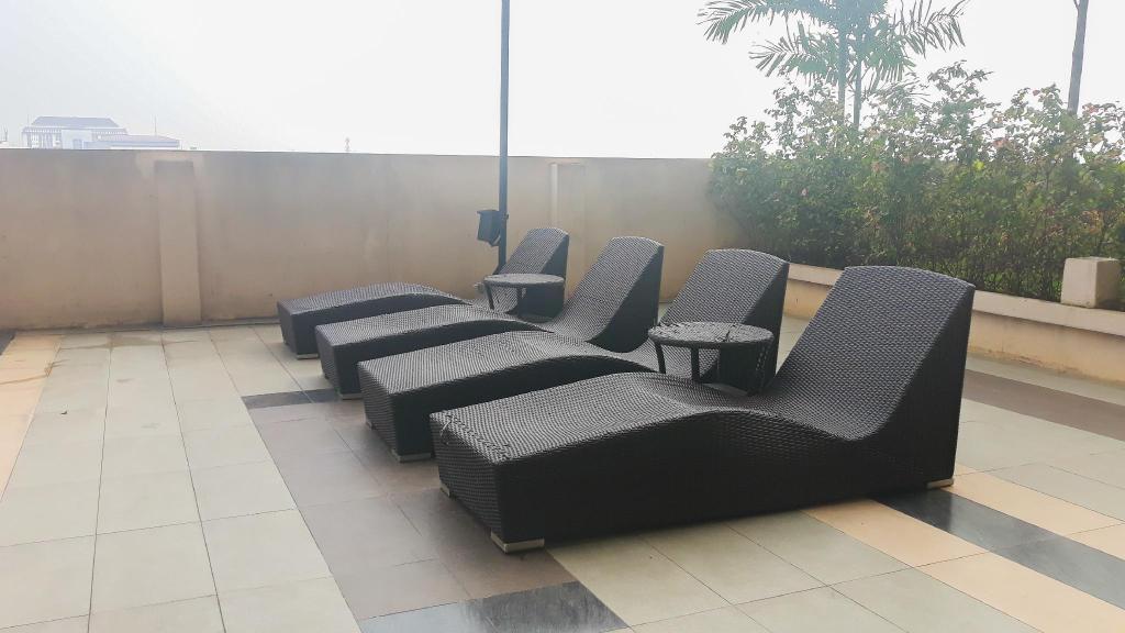 Modern Studio at Margonda Residence 5 By Travelio, Depok