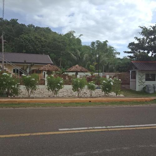 Red Palm Guest House, San Juan