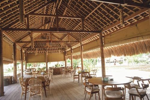 Rua Beach Resort Sumba, Sumba Barat