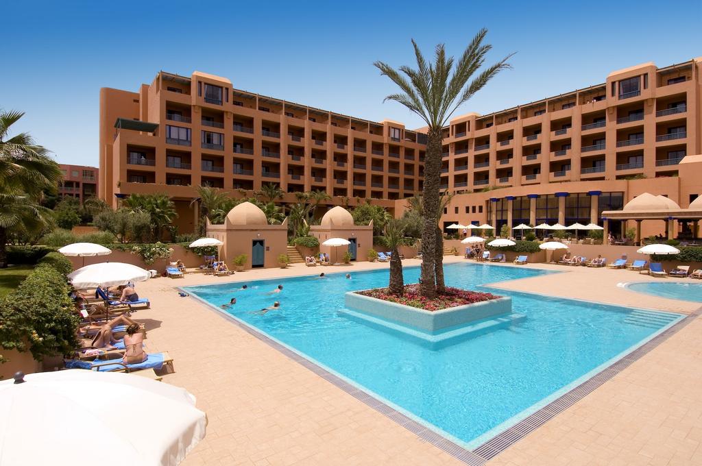 Atlas Medina & Spa, Marrakech