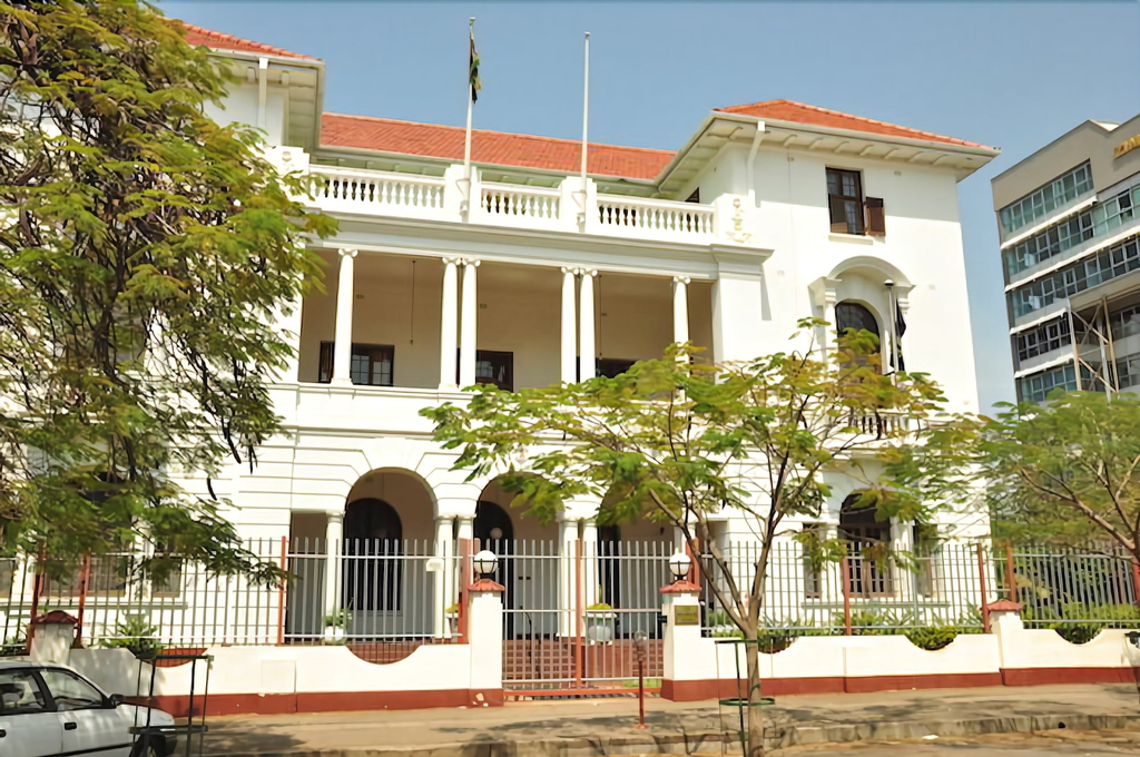 The Bulawayo Club, Bulawayo