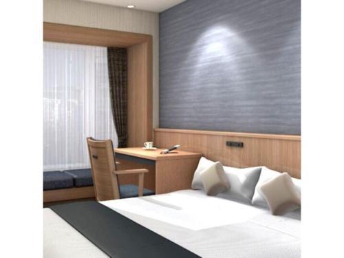 At Inn Hotel Toyotashi Eki - Vacation STAY 83863, Toyota