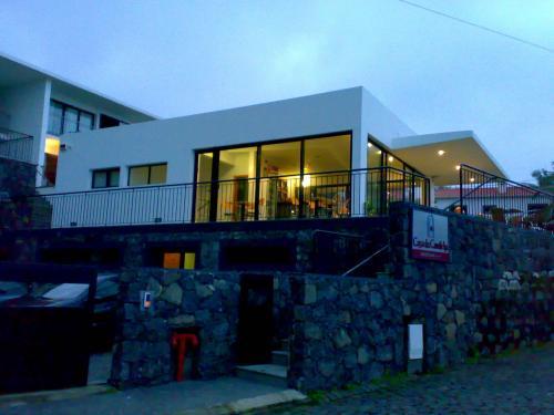 Casa da Capelinha, São Vicente