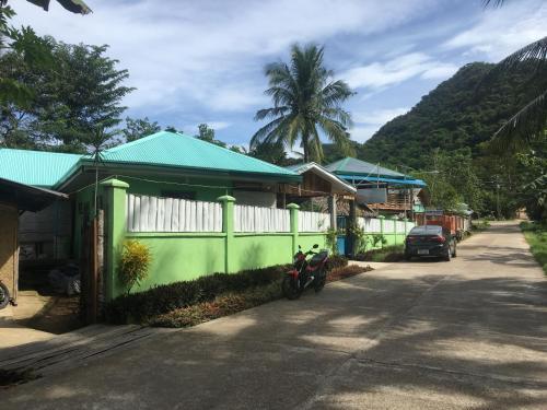 Balay ni Tangay Bebing - Lodging Inn, Busuanga