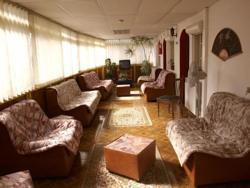D. Carlos Residencial, Caldas da Rainha