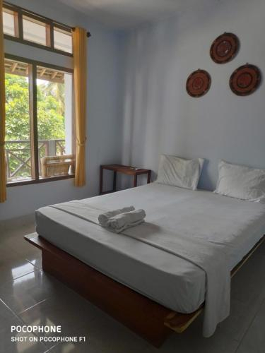 Lily Pad Guest House, Lombok Tengah