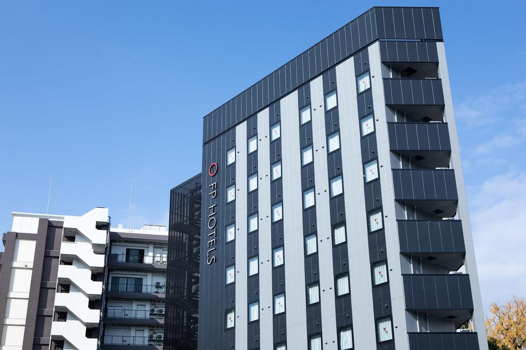 FP HOTELS FUKUOKA HAKATA - CANAL CITY, Fukuoka