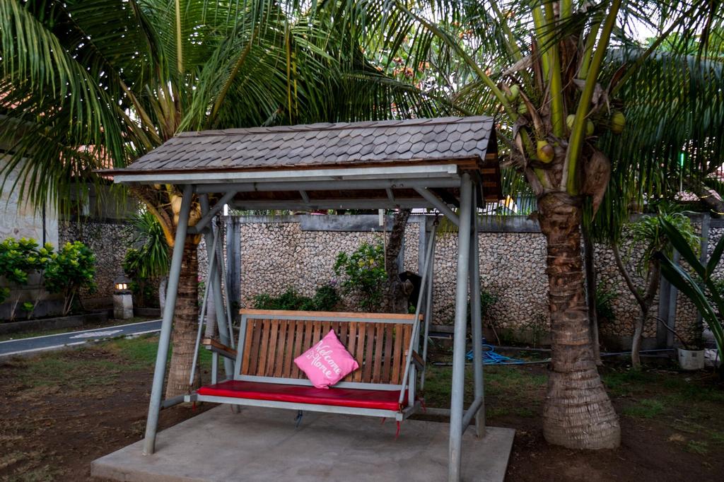Pondok Jenggala Lembongan, Klungkung