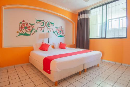 Oyo Hotel Casino Del Valle, Matehuala
