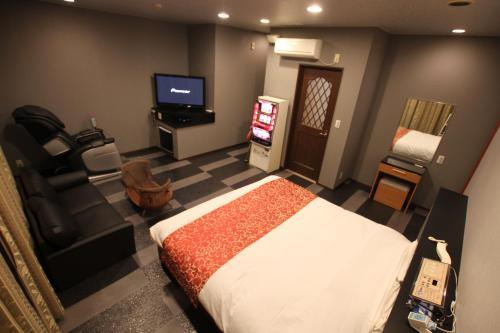 Hotel Sindbad Yamagata (Adult Only), Higashine