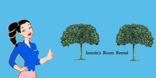 Jasmin's Room Rental, Moalboal