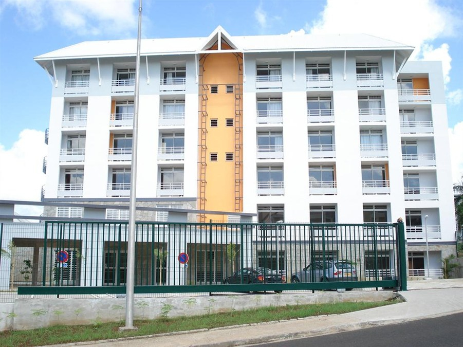 Centre International de Séjour - Hostel, Fort-de-France