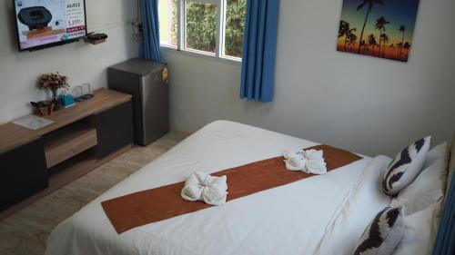 Chomduen Phu Kao Resort, Non Sang