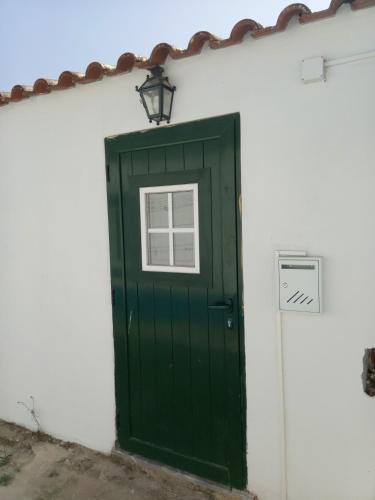 Casa Santa Maria, Santiago do Cacém