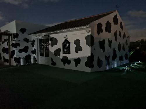 Azores Cow House, Ribeira Grande