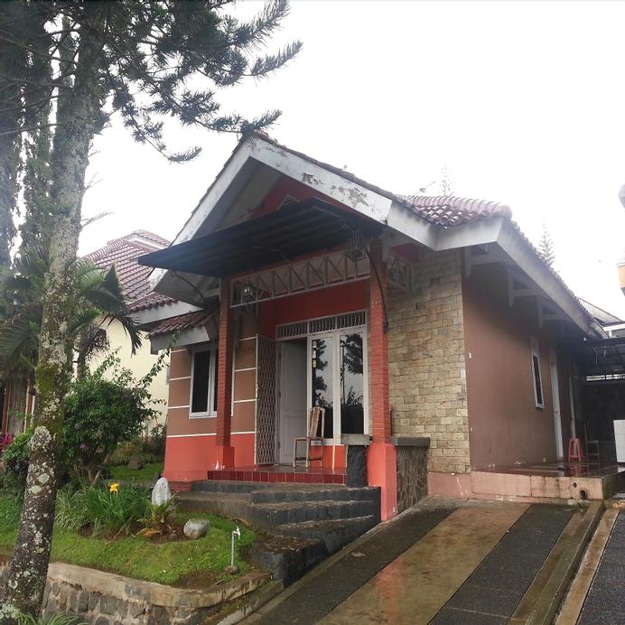 Kota Bunga C, Cianjur
