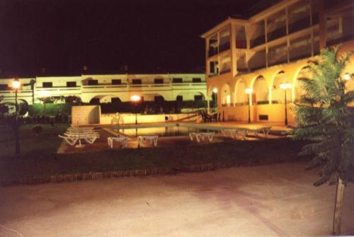 Apartamentos Turisticos Alagoa Praia, Castro Marim