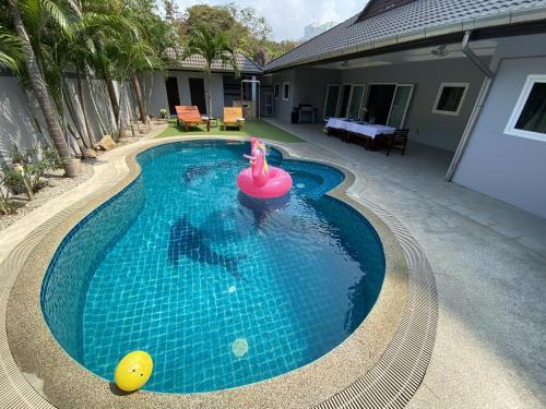 The Gem - Family Pool Villas, Pattaya