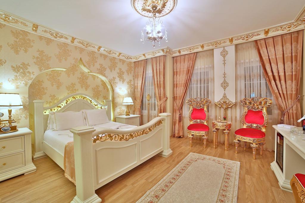 White House Hotel Istanbul, Fatih