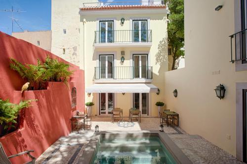 Dear Lisbon - Charming House, Lisboa