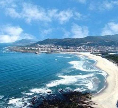 Vivenda Atlantico, Caminha