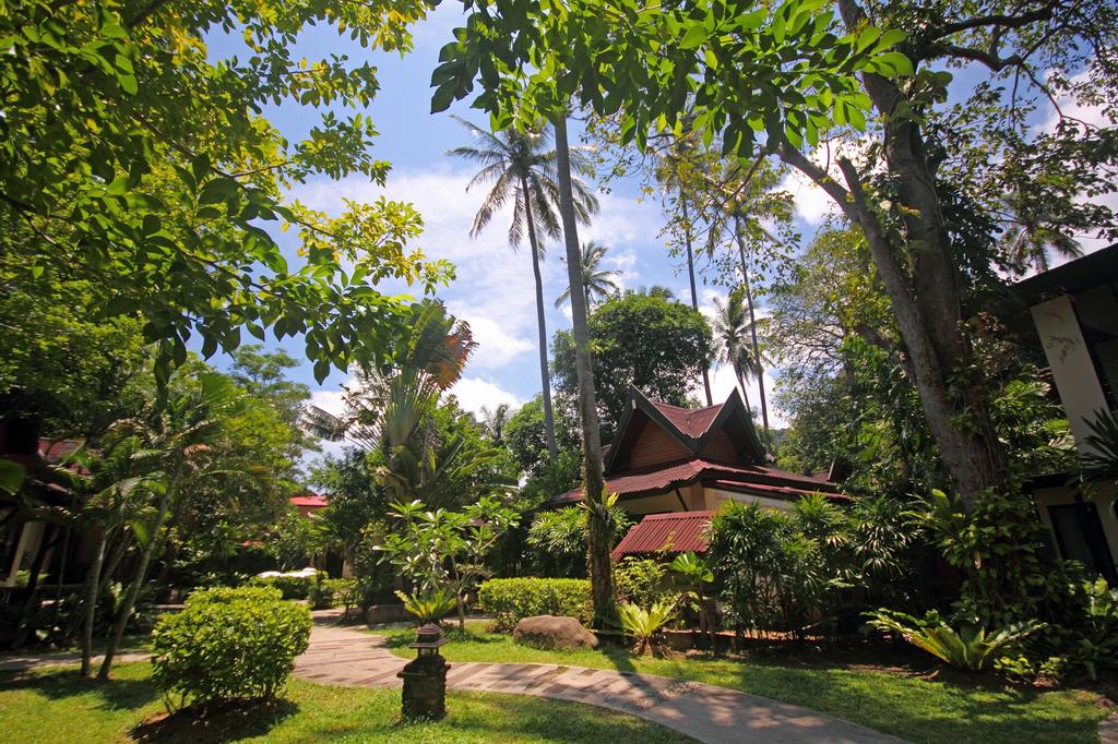 Sunrise Tropical Resort, Muang Krabi