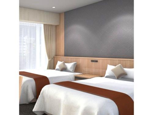 At Inn Hotel Toyotashi Eki - Vacation STAY 83867, Toyota
