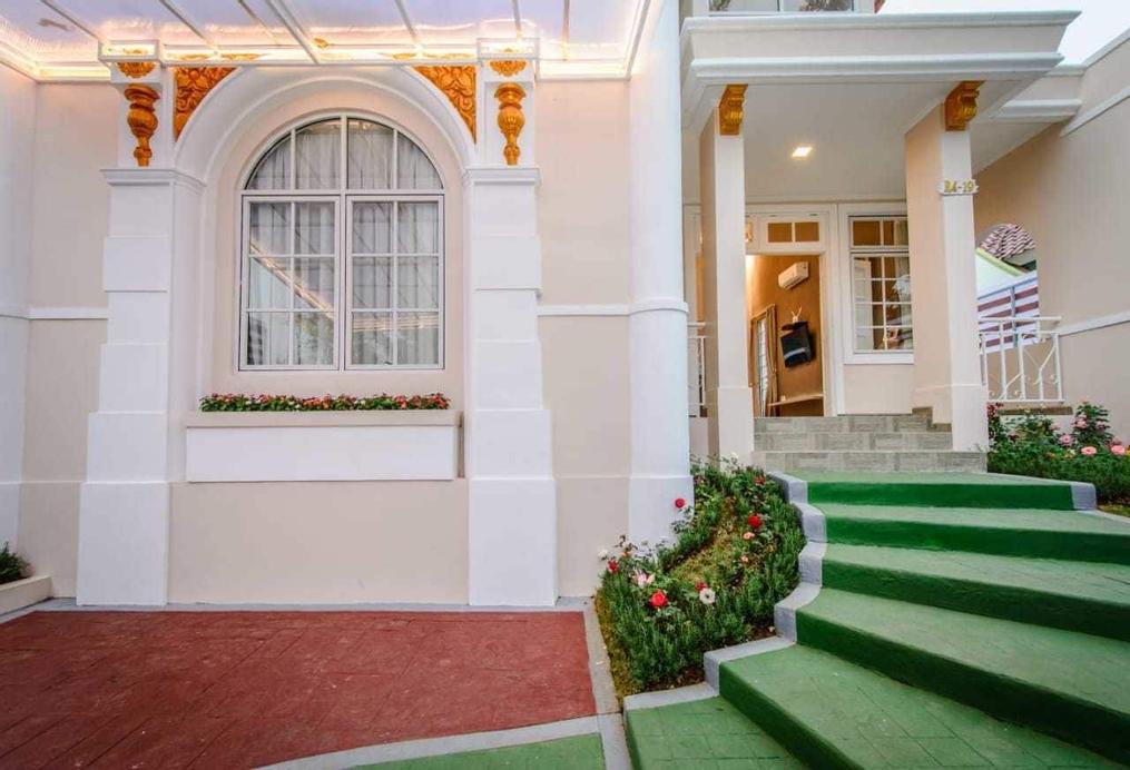 Villa Kota Bunga Puncak 2 Bedroom, Cianjur
